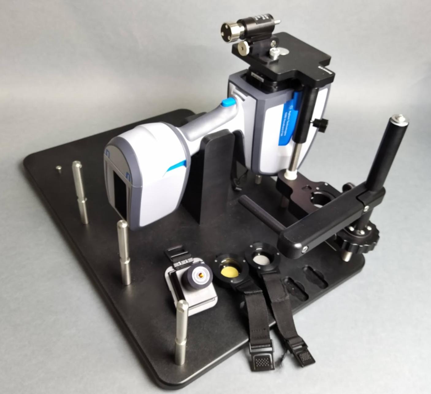 FTIR Spectrometer (handheld)